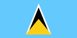 Rum St. Lucia