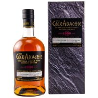 GLENALLACHIE 1990 Single Cask Virgin Oak Hogshead