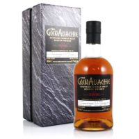 GLENALLACHIE 2006 Single Cask PX Puncheon