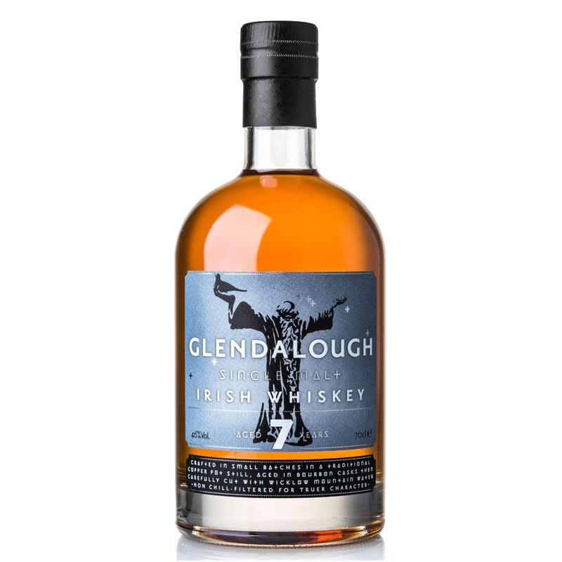 GLENDALOUGH 7 Years