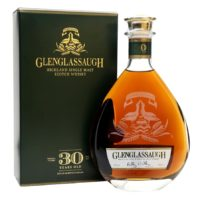 GLENGLASSAUGH 30 Years Deluxe