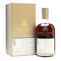 GLENGLASSAUGH 40 Years 1973 Manzanilla Finish Batch 1