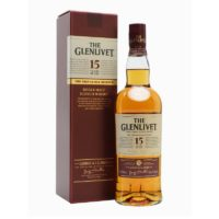 GLENLIVET 15 Years French Oak