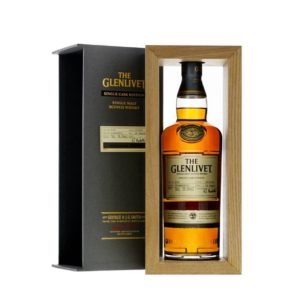 GLENLIVET Glassachoil 14 Years Single Cask Edition