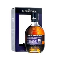 GLENROTHES 18 Years Soleo Collection