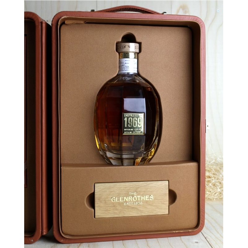 GLENROTHES 1969 Single Cask