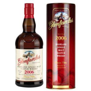GLENFARCLAS Premium Edition 2006
