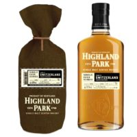HIGHLAND PARK 12 Years Schwiiz Single Cask