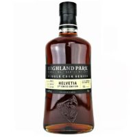 HIGHLAND PARK 15 Years Helvetia