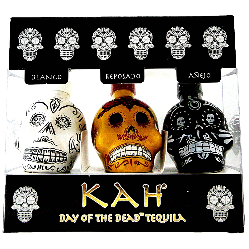 KAH Tequila Gift Pack
