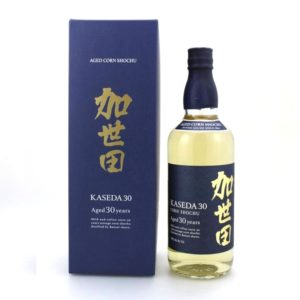 KASEDA Corn Shochu 30 Years