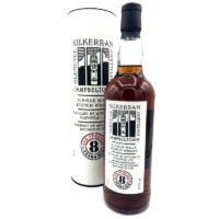 KILKERRAN 8 Years Cask Strength Sherry