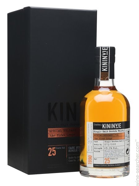 KININVIE Special Release