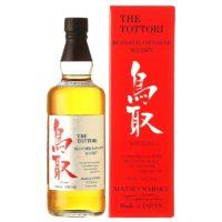 KURAYOSHI THE TOTTORI Blended Japanese Whisky