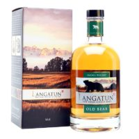 LANGATUN Old Bear Smoky 50cl