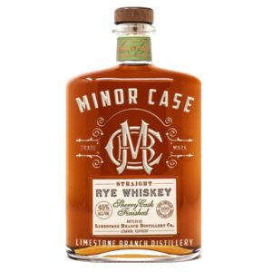 LIMESTONE Minor Case Rye