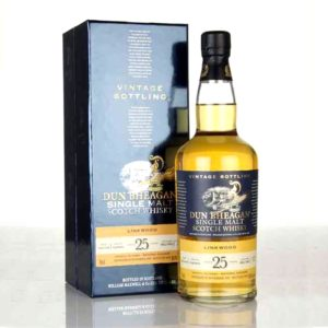 LINKWOOD 1992 25 Years Vintage Bottling