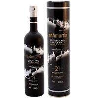 LOCH LOMOND Inchmurrin 21 Years