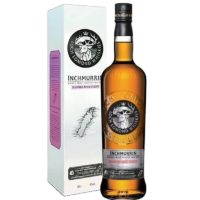 LOCH LOMOND Inchmurrin Madeira Finish