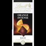 Lindt's EXCELLENCE Orange Intense
