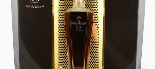 MACALLAN Decanter No. 6