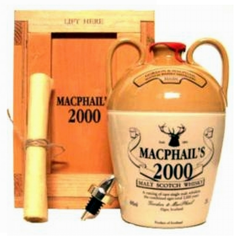 MACPHAIL's 2000 Millennium