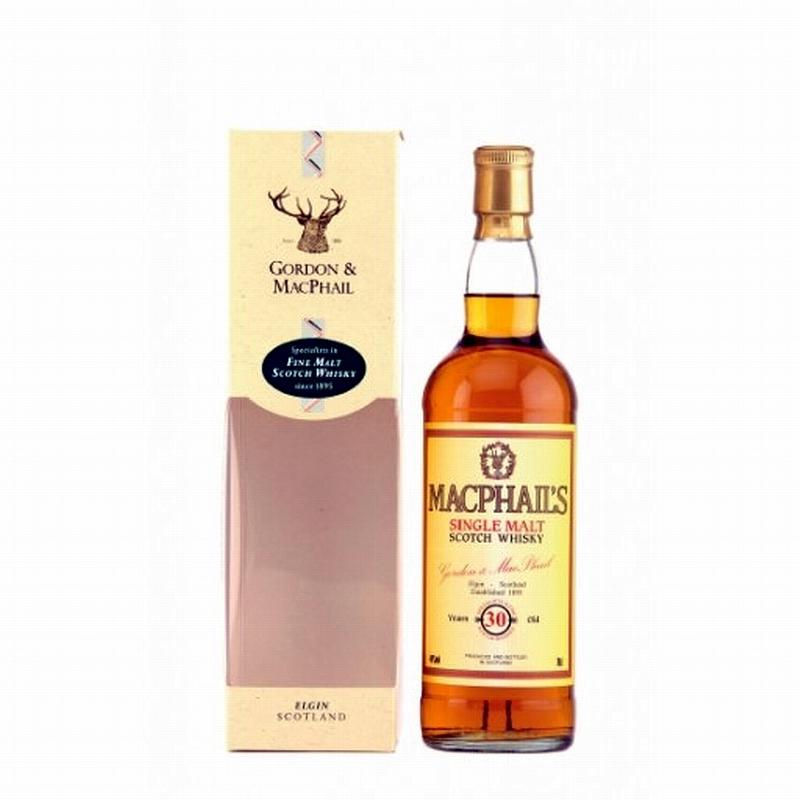 MACPHAIL's 30 Years