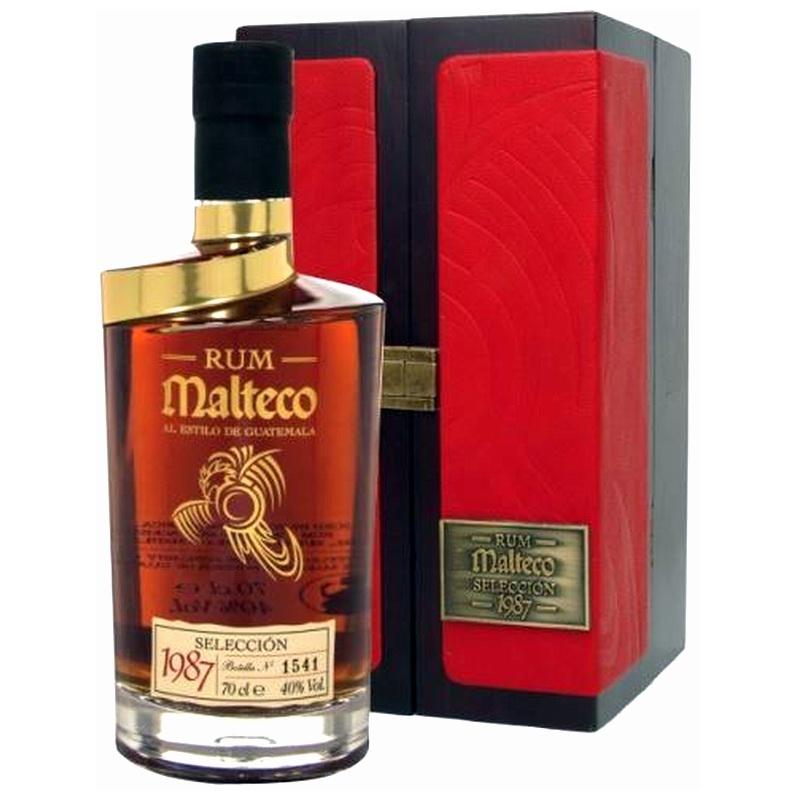 MALTECO Vintage 1987