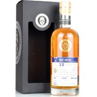 MCCALLUM Ben Nevis 22 Years Single Cask