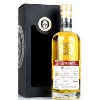 MCCALLUM Miltonduff 9 Years Puligny Finish Single Cask