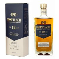 MORTLACH 12 Years The Wee Witchi
