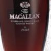 Macallan Lalique 50 Years Old übertreffen Auktionsschätzungen
