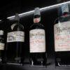 Whisky-Auktionspreise sind im Januar wieder gestiegen