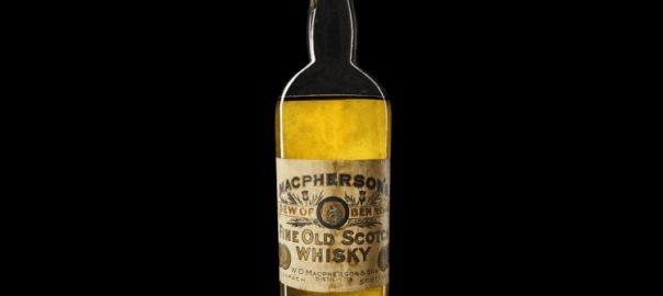 Macpherson's Scotch