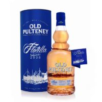 OLD PULTENEY 2008 Flotilla