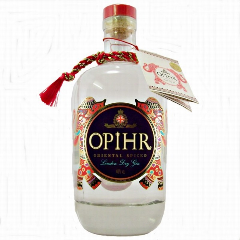 OPHIR Oriental Spiced London Dry Gin