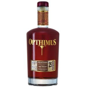 OPTHIMUS 25 Years Whisky Finish
