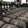 Kann man die Reifung von Whisky beschleunigen?