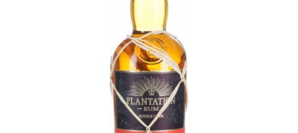 PLANTATION RUM Haiti XO Single Cask Bottling 2017