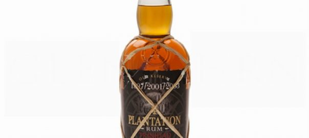 PLANTATION RUM Multi Vintage 1997 2001 2003 Single Cask Muscat Finish