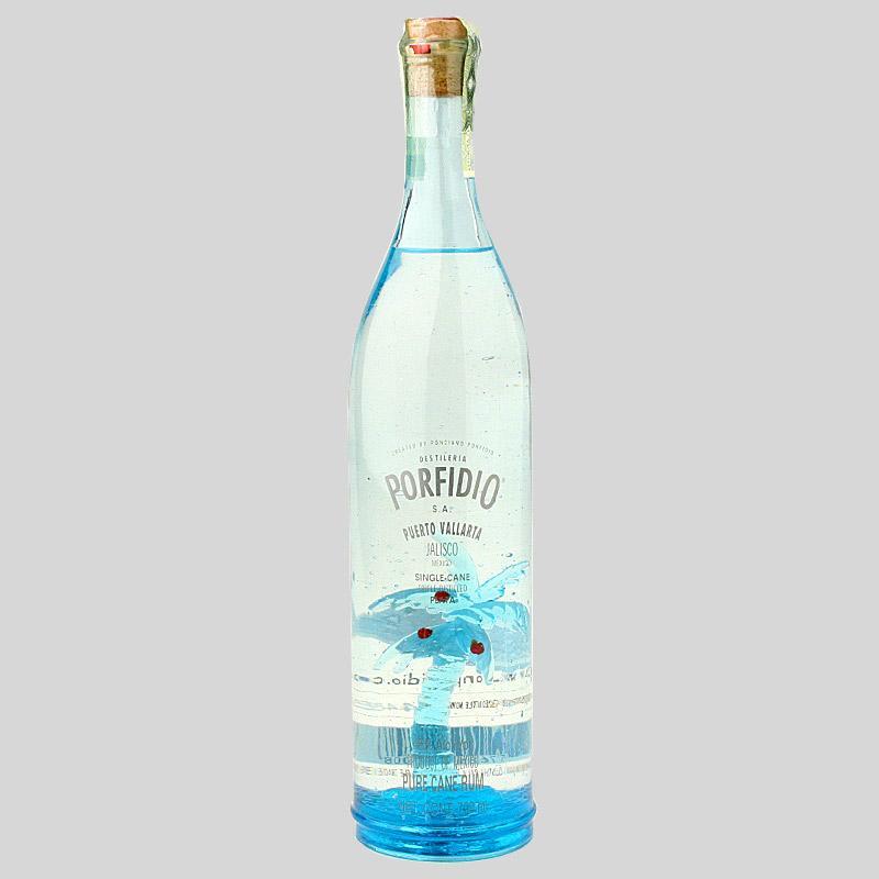 PORFIDIO Rum Plata