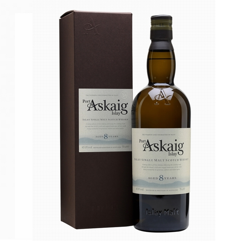 PORT ASKAIG 8 Years