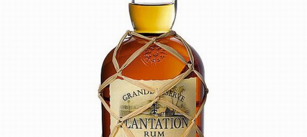 PLANTATION RUM Barbados 5 Years