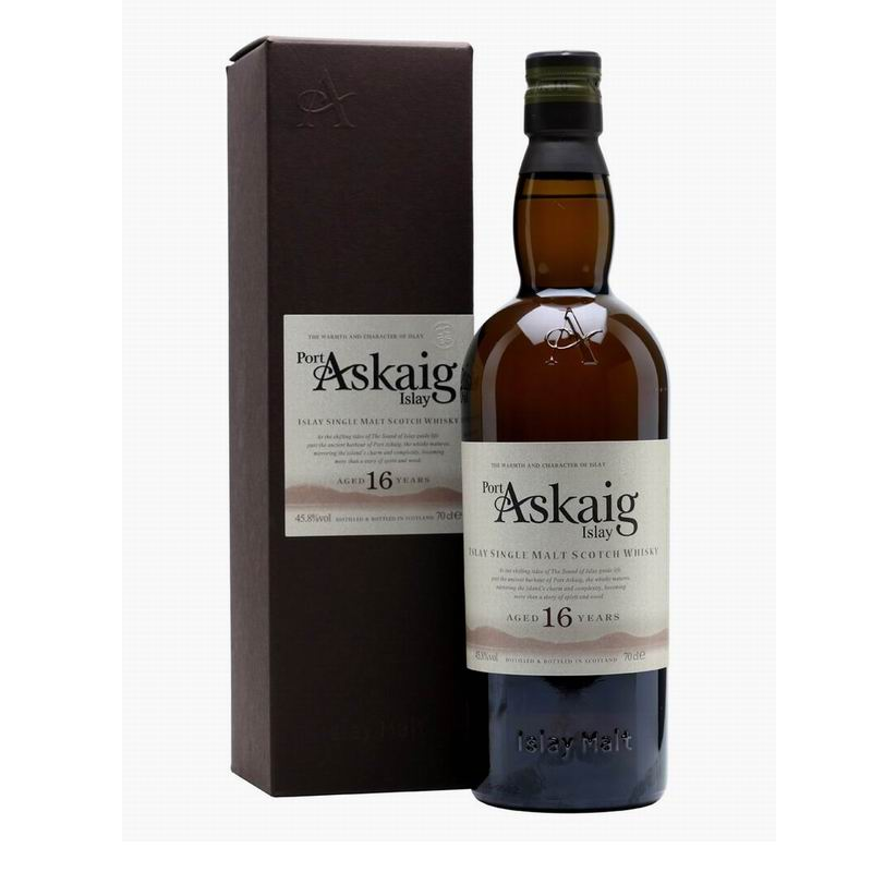 PORT ASKAIG 16 Years