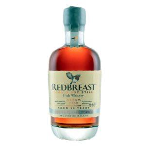 REDBREAST Dream 28 Years Cask Ruby Port Edition
