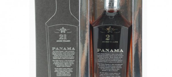 RUM NATION Panama 21 Years