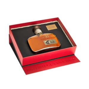 RUM NATION Port Mourant 1999 21 Years