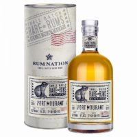 RUM NATION Port Mourant 2001 19 Years