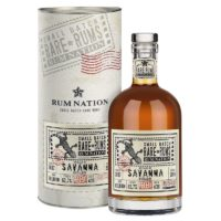 RUM NATION Savanna Grand Arome 2007 12 Years