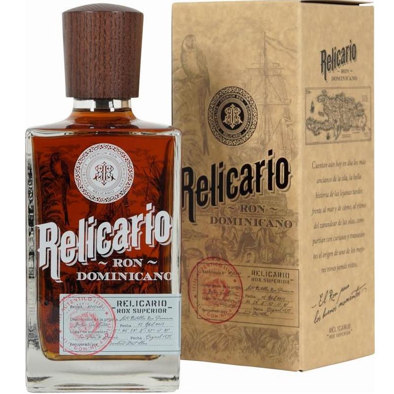 RELICARIO Solera 10 Years